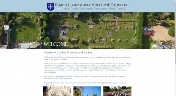 Shaftesbury Abbey & Museum