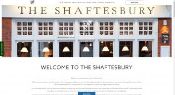 Shaftesbury Arms