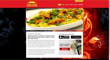 Shahi Noor Tandoori Restaurant