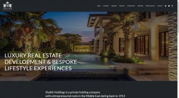 Shaikh Holdings