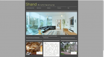 Shand Architecture