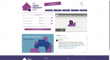 The Shared Ownership Shop, Horton