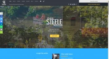 Sharon Steele / Coldwell Banker Westfield West