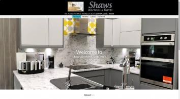 Shaws Kitchen & Doors