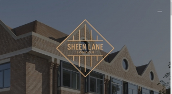SHEEN LANE LONDON