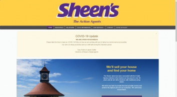 Sheen\'s, Frinton-On-Sea