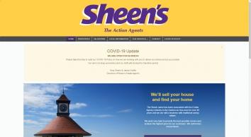 Sheen\'s, Frinton-On-Sea
