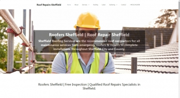 Sheffield Roofing