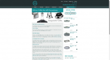 Sheffield Silverware Co