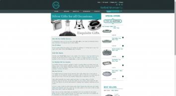 Sheffield Silverware Co