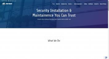 Shef-Guard Ltd