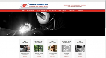 Shelley Engineering (Redhill) Ltd