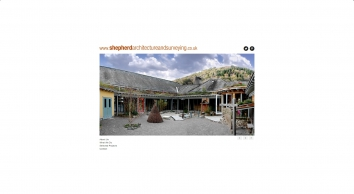 Shepherd Architecture And Surveying