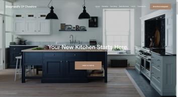 Shepherd\'s of Cheshire Ltd