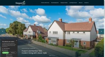 Shepperton Homes