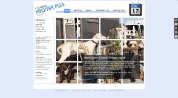 Shepton Giant Flea and Collectors Market