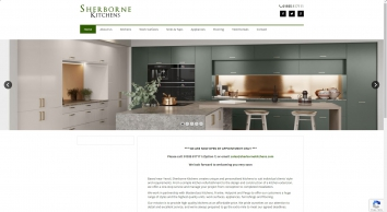 Sherborne Kitchens