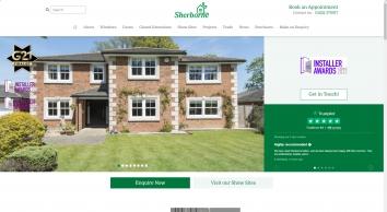 Sherborne Windows & Conservatories