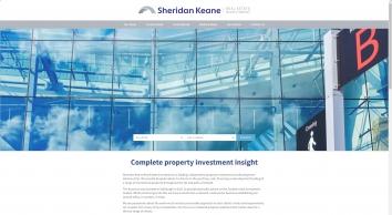 Sheridan Property