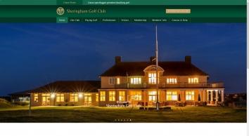 Sheringham Golf Club
