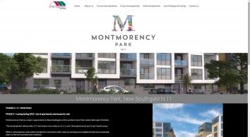Montmorency Park