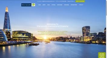 Sherwoods International Properties Ltd