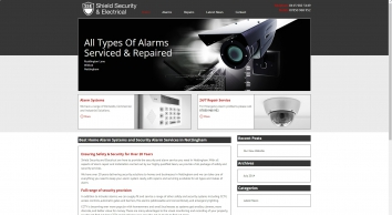 Shield Security & Electrical Ltd