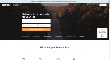 Furniture Delivery - Get Low Cost Quotes In Minutes - Couriers | Shiply