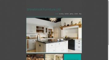 Shirebrook Furniture Ltd