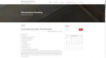 Shirehampton Plumbing – Superb Plumber Shirehampton