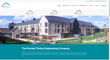 Shire Timber & Truss