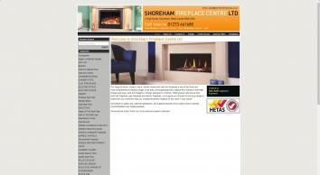 Shoreham Fireplaces Ltd
