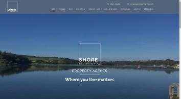 Shore Partnership Ltd - Truro