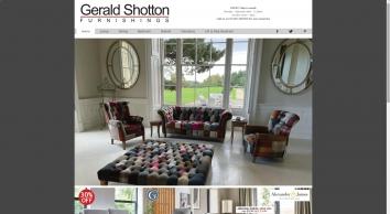 Gerald Shotton Furnishing
