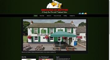 Shoulder Of Mutton - Bournemouth