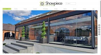 Showpiece Design