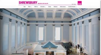 Shrewsbury Museum & Art Gallery