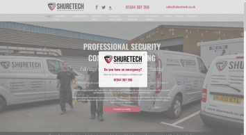 Shuretech Ltd
