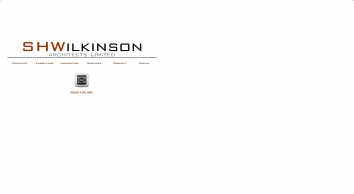 SHWilkinson Architect Ltd