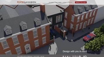 SHWilkinson Architect Ltd