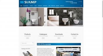 SIAMP UK Ltd