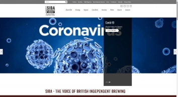 Society of Independent Brewers, the voice of British Independent Brewing