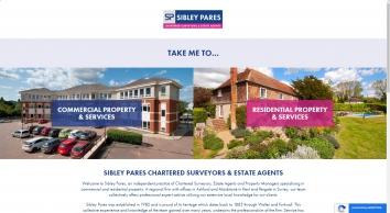 Sibley Pares LLP, Maidstone