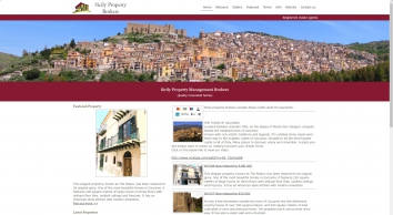Sicily Property for Sale – Search Properties in Sicily