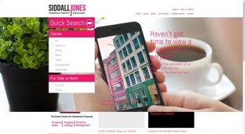 Siddall Jones Ltd Estate and Letting Agents in Birmingham