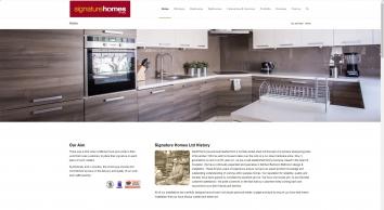 Signature Homes Ltd