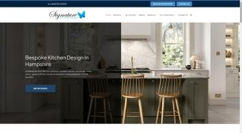 Signature Kitchen Designs
