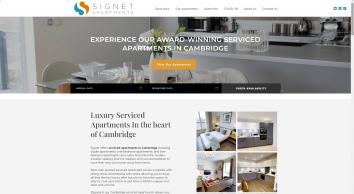Signet Apartments