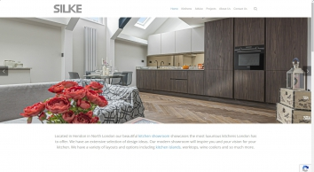 Silke Kitchens Ltd