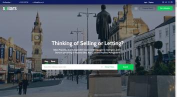 Sillars Properties | Darlington, DL3